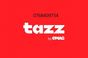 Angajam curieri Tazz by eMag part-time sau full time
